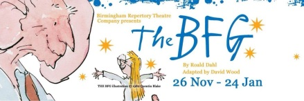 Co-Composed and Musically Directed by Martin Riley. The Birmingham Repertory Theatre 2014-2015
